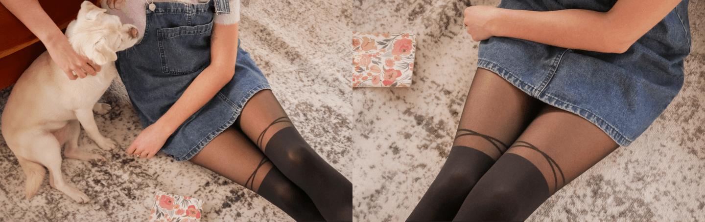 From Rachel: Melanie heybergerb creates a better shopping experience for women