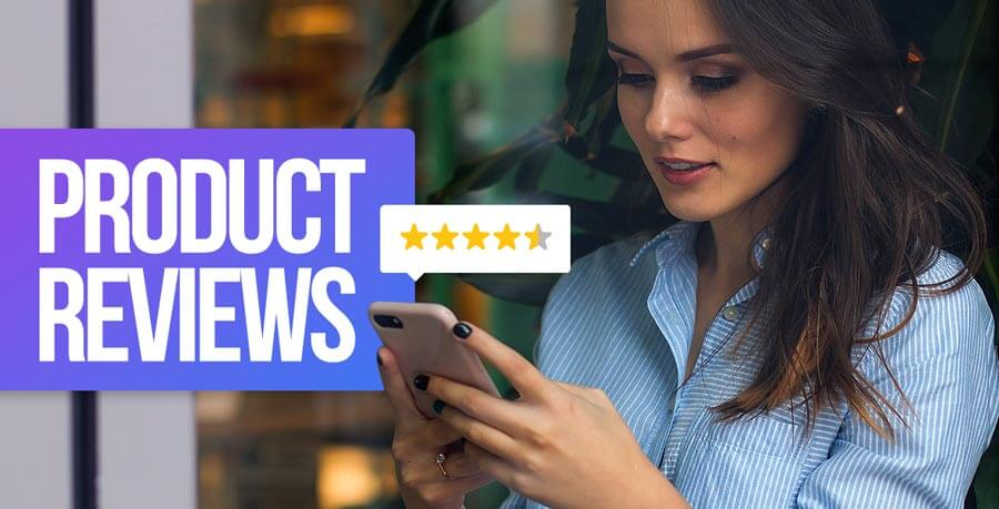 How Important Are Product Reviews on Your Online Store?