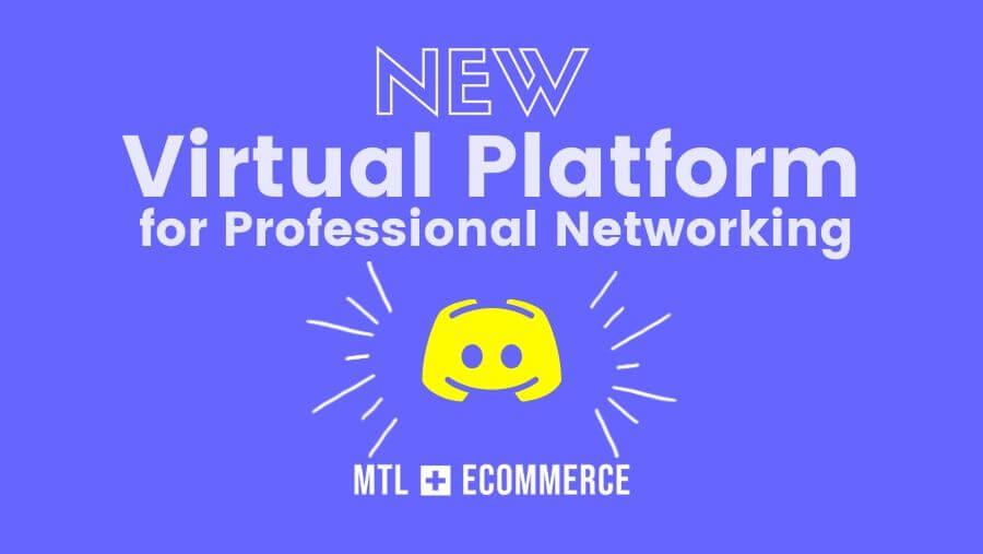 Discord networking platform