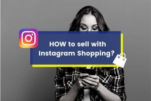 Instagram for shopping