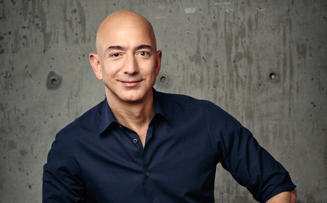 Jeff-Bezos-Amazon