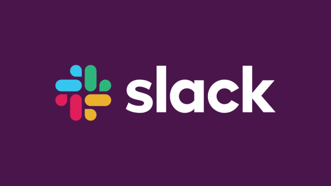 Salesforce acquisition: Slack