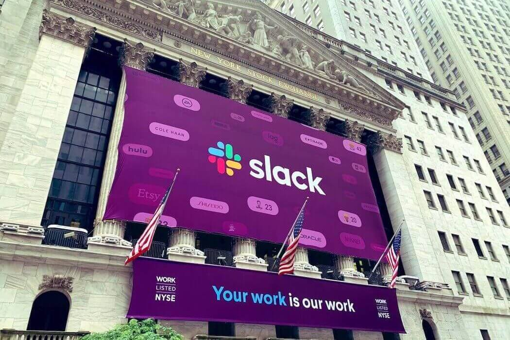 Slack: to be acquired by Salesforce