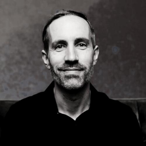 Cam Gordon, Head of Communications Twitter