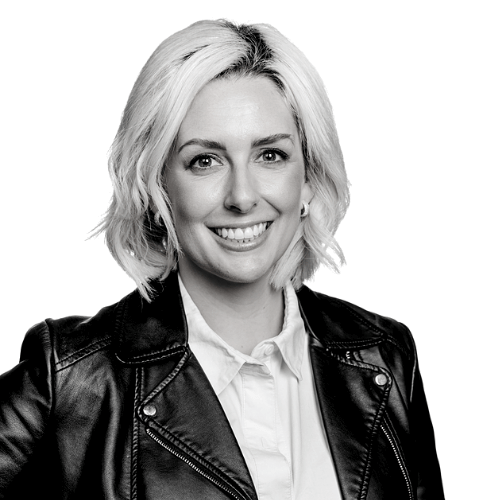 Isabelle Harvey Director of Operations at Sephora