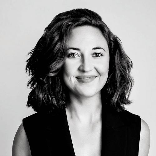 Lisa Laventure, Director of Strategic Communications at Lightspeed