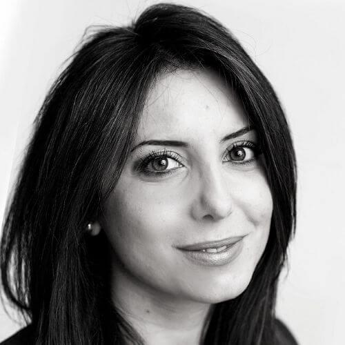 Mirna Saffouri Ecommerce Director La Vie en Rose