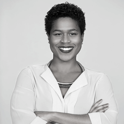 Mona Lisa Prosper, Project Director Foreign Investments, Montreal International