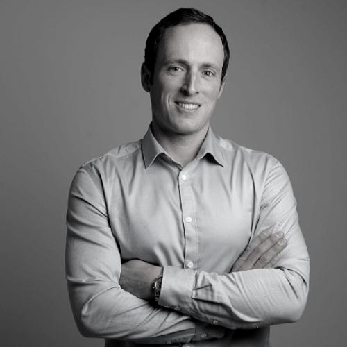 Quentin Hibon, Director of Business Development at MITACS