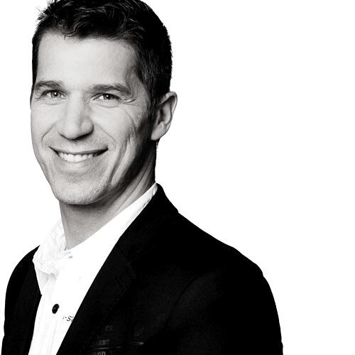 Ralph Van Coillie Head of Ecommerce Ubisoft
