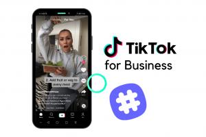 TikTok for Business: TikTok Marketing [2021]