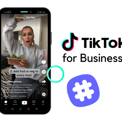 TikTok for Business:  a Game changer for Brands in 2021