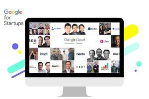 Accelerator for startups