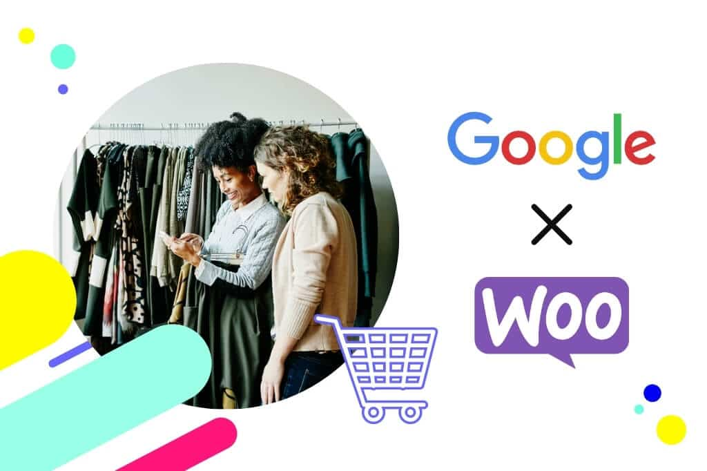 WooCommerce's Integration with Google Shopping is live