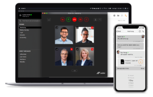Amazon buys messaging app Wickr (2021)